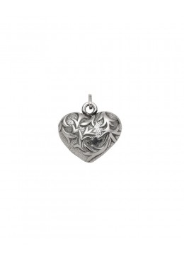 Charm Cuore Liberty