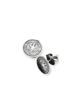 Orecchini Moneta Mini Giovanni Raspini