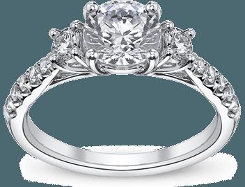 I Migliori Anelli di Diamanti